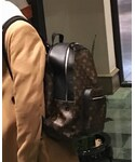 LOUIS VUITTON | (Backpack)