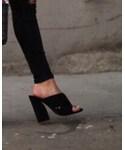 FOREVER 21 | (Sandals)