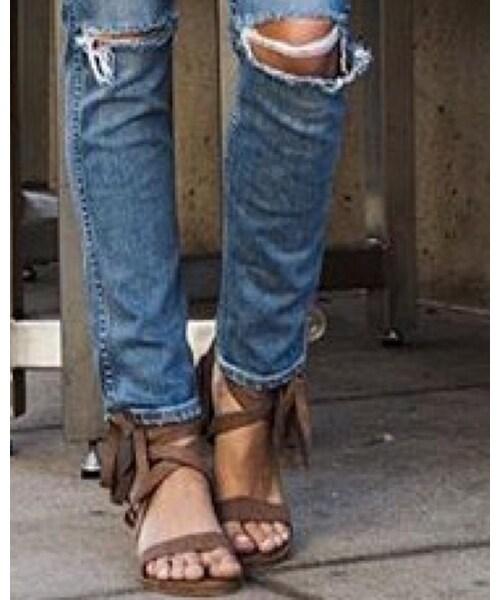 Alias Mae「Sandals」
