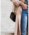 SAINT LAURENT PARIS | (Handbag)