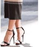 SCHUTZ | (Sandals)
