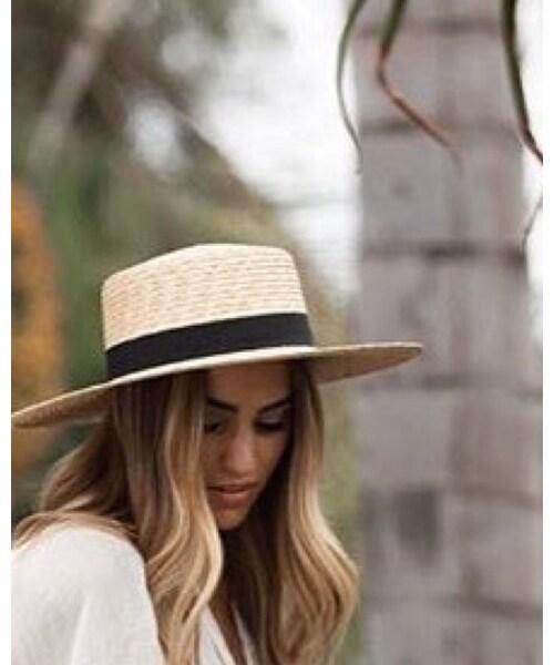 BRIXTON「Hat」