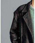 Drifter | (Overcoat)
