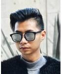 SUPER SUNGLASS   (Sunglasses)