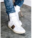 SAINT LAURENT PARIS | (Sneakers)
