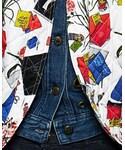 MOSCHINO | (Denim jacket)