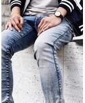 G-STAR RAW | (Denim pants)