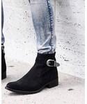 SAINT LAURENT PARIS | (Boots)