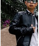 7 Diamonds | (Riders jacket)