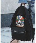 YSL | (Backpack)