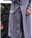 ZARA | (Overcoat)