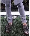PRADA | (Loafers)
