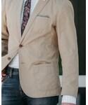 GAP | (Jacket (Suit))