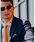 Calvin Klein | (Jacket (Suit))