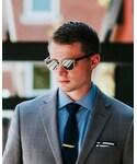 Raw Wood Shades   (Sunglasses)