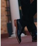 Blake McKay | (Dress shoes)