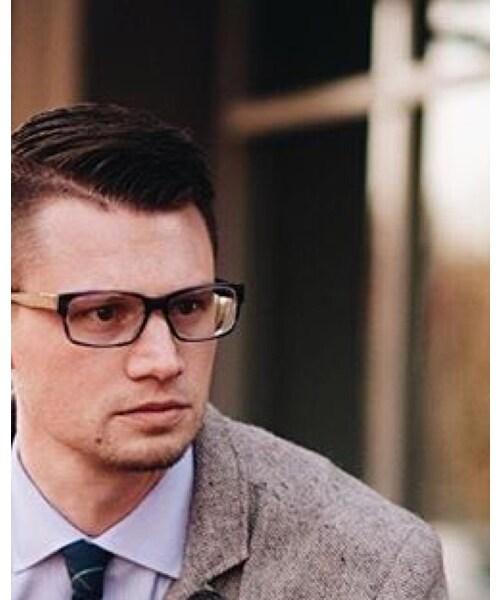 Guess「Glasses」