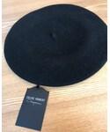 CELINE ROBERT   (ハンチング・ベレー帽)