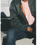 Acne Studios | (Down Jacket/Coat)