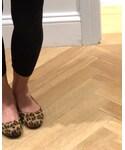 Target | (Ballet shoes)