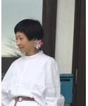 nemunemu   (ピアス(片耳用))