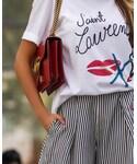 Saint Laurent   (T Shirts)