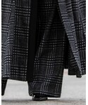 christina Karin | (Trousers)