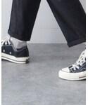 CONVERSE | (球鞋)