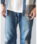 KATO`   (牛仔褲)