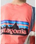patagonia | (T恤)