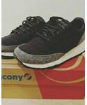 Saucony | (スニーカー)