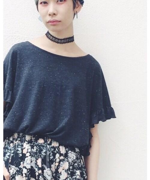 minimaの「Tシャツ・カットソー」