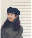 minima   (ピアス(両耳用))