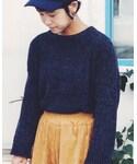 minima   (ニット・セーター)