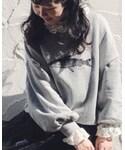 sundayfishgirl | (スウェット)