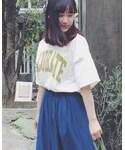 minima | (Tシャツ・カットソー)