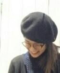 Vichy | (ハンチング・ベレー帽)