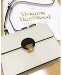 Vivienne Westwood | (ショルダーバッグ)