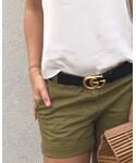 GUCCI | (Belt)