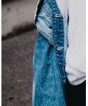 Guess | (Denim jacket)