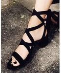 Shoes of Prey   (Sandals)