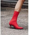 ZARA   (Boots)