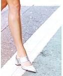 Shoes of Prey | (Pumps)
