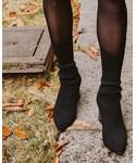 ZARA | (Boots)