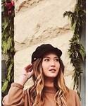 H&M | (帽子)