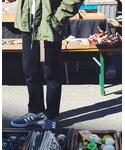 orSlow   (牛仔褲)
