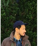 YOUNG & OLSEN The DRYGOODS STORE   (キャップ)