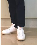 adidas | (球鞋)