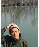 SENSE OF PLACE by URBAN RESEARCH | (毛綫帽)