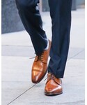 Allen Edmonds | (Dress shoes)